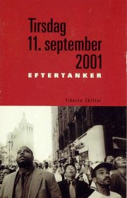 tirsdag 11. september 2001 - bog
