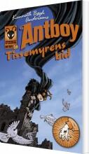 tissemyrens bid. antboy 1 - bog