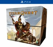 titan quest (collector's edition) - PS4