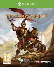 titan quest - xbox one