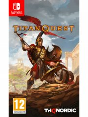 titan quest - Nintendo Switch