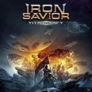 Iron Savior - Titancraft (box) - CD