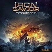iron savior - titancraft - cd