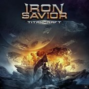iron savior - titancraft - Vinyl / LP