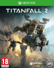 titanfall 2 (nordic) - xbox one