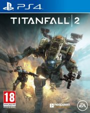 titanfall 2 (nordic) - PS4