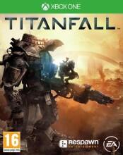 titanfall (german) - xbox one