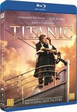 titanic - Blu-Ray