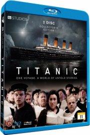 titanic - sæson 1 - Blu-Ray