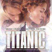- titanic soundtrack - Vinyl / LP