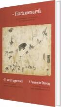 titartaanersuavik - bog