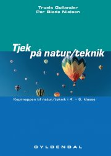 tjek på natur/teknik - bog