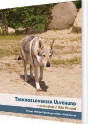 tjekkoslovakisk ulvehund - bog