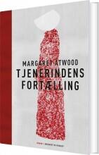 tjenerindens fortælling / the handmaid's tale - bog