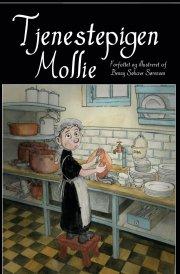 tjenestepigen mollie - bog