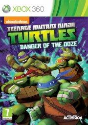 tmnt: danger of the ooze - xbox 360