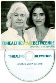 to heal the space between us - CD Lydbog