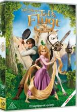 to på flugt / tangled - disney - DVD
