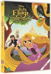 to på flugt - flere hårrejsende eventyr - DVD