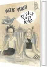to plus to er koko - bog