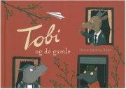 tobi og de gamle - bog
