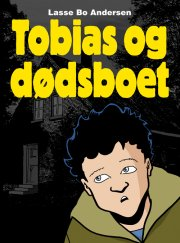 tobias og dødsboet - bog