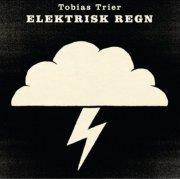 tobias trier - elektrisk regn - cd