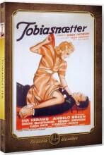 tobiasnætter - DVD