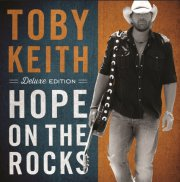toby keith - hope on the rocks - deluxe edition - cd