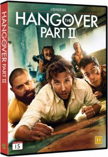 tømmermænd i thailand / the hangover 2 - DVD