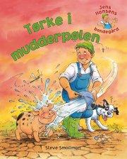 tørke i mudderpølen - bog
