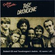 Tøsedrengene - Dejlige Danske - CD