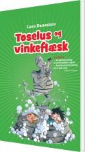 tøselus og vinkeflæsk - bog