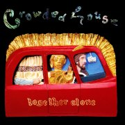 crowded house - together alone - Vinyl / LP