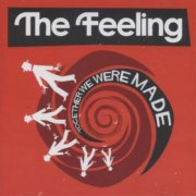 the feeling - together we were made - cd