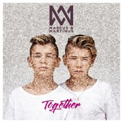 marcus og martinus - together - cd