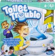 toilet trouble - Brætspil