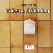 toiletpapirfoldning - bog