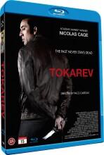 tokarev - Blu-Ray