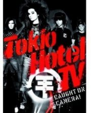 tokio hotel - caught on camera[region 1] [us import] [ntsc] - DVD
