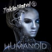 tokio hotel - humanoid - english - cd