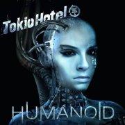tokio hotel - humanoid - german - cd