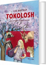 tokolosh - bog