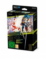 tokyo mirage sessions #fe - fortissimo edition - wii u
