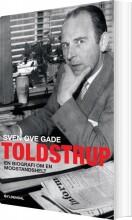 toldstrup - bog