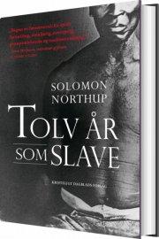tolv år som slave - bog