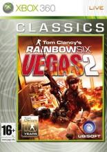 tom clancys rainbow six: vegas 2 - xbox 360
