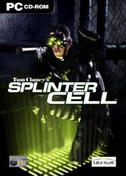 tom clancys splinter cell - dk - PC