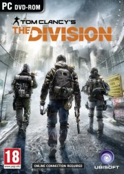 tom clancy's - the division - PC
