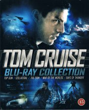tom cruise collection - Blu-Ray